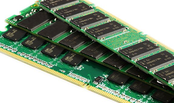 ram 1 - Difference between Primary and secondary memory
