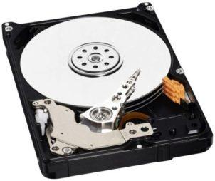 हार्ड डिस्क